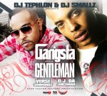 Verse Simmonds & OJ Da Juiceman – A Gangsta & A Gentleman Mixtape by DJ Tephlon & DJ Smallz