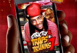 Strictly For The Traps N Trunks 7 Mixtape By KD & Cartune Network