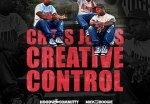 Chris Jones – Creative Control Mixtape by Mick Boogie