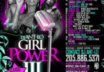 DJ Ant-Lo – Girl Power 3 (Classic Female Anthems)