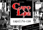 Jim Jones – Capolife Official Mixtape By Dj Whoo Kid & Dj Scream