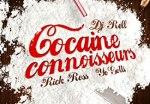 Rick Ross & Yo Gotti – Cocaine Connoisseurs Mixtape By DJ Rell