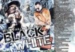 Wiz Khalifa & Tyga – Black & White Mixtape By DJ E Stacks