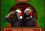 Smif-N-Wessun – Stockin Stuffers (Hood X-Mas) Mixtape By Cookin Soul