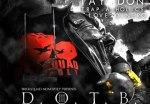 Tay Don – D.O.T.B. 3 Mixtape By Trap-A-Holics & Love Dinero