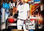 Strictly 4 The Traps N Trunks Vol. 9 Mixtape by Tity Boi