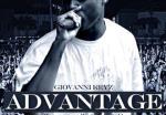 Giovanni Keyz – Advantage 2 Official Mixtape by DJ ill Will & DJ Rockstar