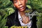 Coast 2 Coast Vol. 151 Mixtape Hosted By Wiz Khalifa