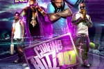 Tapemasters Inc – Codeine Hitz 10 Mixtape