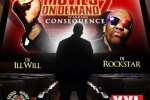 Consequence – Movies On Demand 2 Official Mixtape By Dj Ill WIll & Dj Rockstar