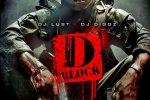 D-Block – Black Ops 2 Mixtape By DJ Diggz & DJ Lust