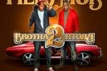 Field Mob – Brotha 2 Brotha Official Mixtape By DJ Scream & DJ Black Bill Gates