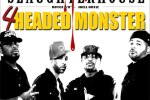 Slaughterhouse – 4 Headed Monster Mixtape