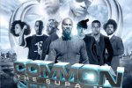 Common – The Supa MC & Friends Mixtape By DJ Books