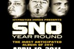 SNO – Year Round Mixtape By Lil Wyte, Jelly Roll & BPZ
