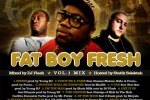Big Pooh – Fat Boy Fresh Official Mixtape By Dj Flash & Statik Selektah