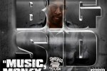 Big Sid – Music, Money & Motivation Official Mixtape by DJ Michael Watts