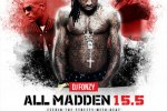 Dj Fonzy – All-Madden 15.5 Mixtape (Supposedly All New Songs)