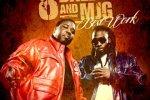 8-Ball & MJG – My Best Work Mixtape By Dj Fletch