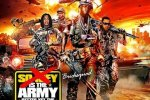 Bricksquad – Army Better Yet Navy Mixtape By Trap-A-Holics