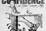 Confidence – Cant Make Everybody Happy Mixtape Dj J Cash
