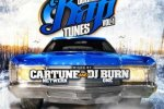 DJ Burn One – Country Rap Mixtape By Cartune Netwerk