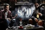 Dj Smoke – 420 The Mixtape