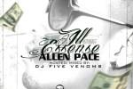 ILL Essense – Allen Pace Official Mixtape by Dj Five Venoms
