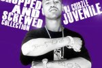 Juvenile – Chopped and Screwed (Juvie) Mixtape By Dj Chiszle