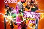 DJ Smallz – Southern Smoke Radio R&B Mixtape By Bobby V
