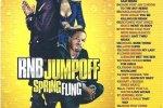 Big Mike – R&B Jumpoff (Spring Fling) Mixtape