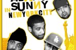 Doo Wop & The Bounce Squad – Its Always Sunny In New York City Official Mixtape