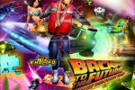 Wiz Khalifa – Back To The Future: Blitz Through Time Mixtape By DB Product