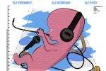 Da Kid – The Ultrasound Official Mixtape By Dj Teknikz, Scream & 5150