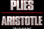 Plies – Aristotle Official Mixtape