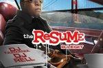 B-Legit – The Resume Official Mixtape By DJ Tazmania