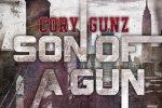 Cory Gunz – Son Of A Gun Official Mixtape By DJ Ill Will & DJ Rockstar