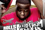 Rolls Royce Rizzy – A Kid From Nowhere Official Mixtape By Dj Dow Jones