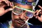 Big Sean – Celebrity Mixtape