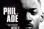 Phil Ade – A Different World Official Mixtape