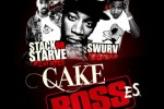Wiz Khalifa, Big Sean & Curren$y – Cake Bosses Mixtape By Stack or Starve