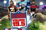 DJ Fonzy – All Madden 19:5 Got Da Nternet Goin Nutz Mixtape