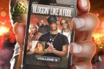 DJ Rell – Bloggin Like A Fool 3 Mixtape By DJ Tazmania
