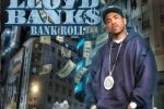 LLoyd Banks – Bank Roll Mixtape By DJ OP