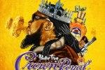 Pastor Troy – Crown Royal 2 Official Mixtape By Dj Sense & Frank White