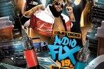 DJ E-Stacks – Audio Fix 19.5 Mixtape