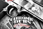 Blaksmif – Chrome Dubs & Harmony Mixtape By DJ Scope