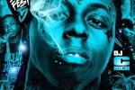 Dj C Rich – Smokefest Vol 5 Blueberry Kush Mixtape with Lil Wayne