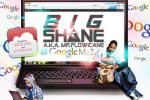 Big Shane – #GoogleMe2 Official Mixtape By DJ Grady & DJ L-Gee