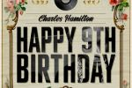 Charles Hamilton – Happy 9th Birthday Official Mixtape